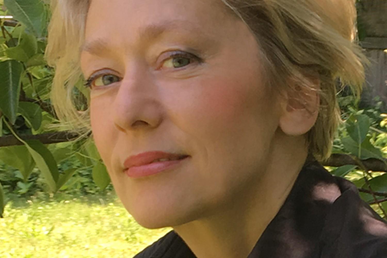 Professor Sophie De Shaepdrijver