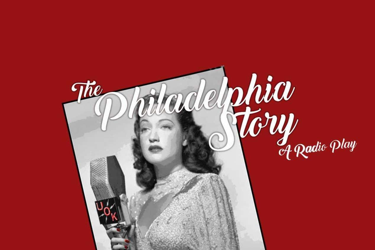 The Philadelphia Story - radio play